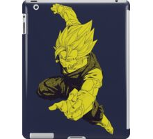 Super Vegito - Dragon Ball Z iPad Case/Skin