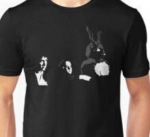 Donnie, Gretchen, Frank Unisex T-Shirt