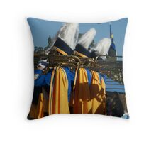 UCLA Marching Band Throw Pillow