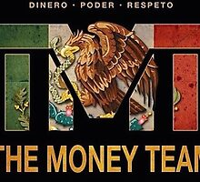TMT | The Money Team | Floyd Mayweather  by HeightsC