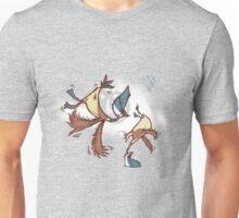 Due North Buddies  Unisex T-Shirt