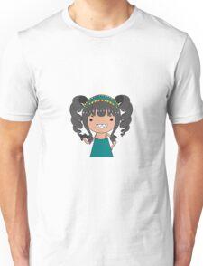 Misschievous MISFITS XOX Unisex T-Shirt