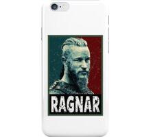 Ragnar iPhone Case/Skin