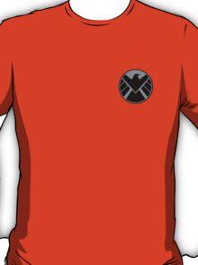Agents of SHIELD (movie logo) T-Shirt