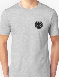 Agents of SHIELD (movie logo) T-Shirt
