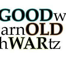 "Good Old War ""Come Back as Rain"" by nutmegandginger"
