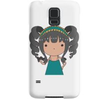 Misschievous MISFITS XOX Samsung Galaxy Case/Skin