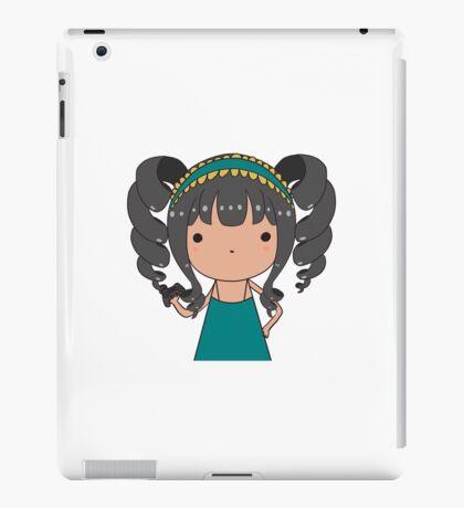 Misschievous MISFITS XOX iPad Case/Skin