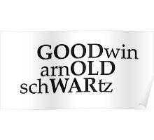Good Old War Poster