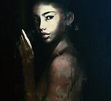 Dark Desires by Maynard Ellis