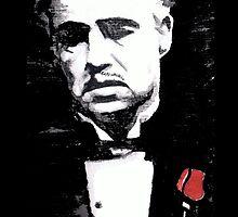 The Godfather by MrAkitoto