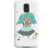 Misschievous MISFITS XOX 7DS Samsung Galaxy Case/Skin