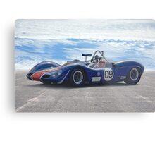 1966 Elva MK8 SR I Metal Print