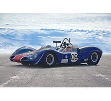 1966 Elva MK8 SR I Photographic Print