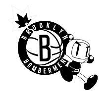 brooklyn bombermen Photographic Print