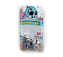 Arctic Monkeys at The Boardwalk  Samsung Galaxy Case/Skin