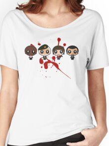 Left 4 Dead Women's Relaxed Fit T-Shirt