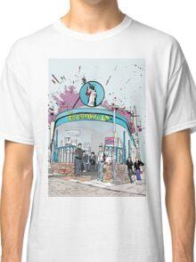 Arctic Monkeys at The Boardwalk  Classic T-Shirt
