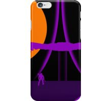 Under Cover of Night iPhone Case/Skin