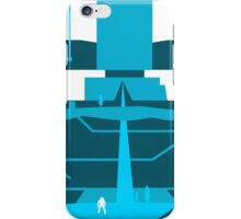 Inclement Weather iPhone Case/Skin