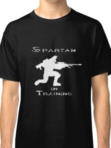 Spartan In Training Classic T-Shirt