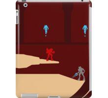 Heretic, Hero iPad Case/Skin