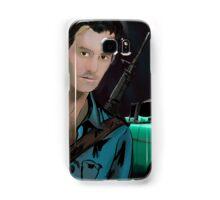 Xander Harris - Buffy the Vampire Slayer Samsung Galaxy Case/Skin