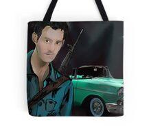 Xander Harris - Buffy the Vampire Slayer Tote Bag