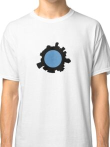 it's a small world... Classic T-Shirt