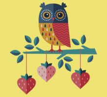 Owl Always Love You Kids Clothes