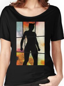Purrfect Stand Women's Relaxed Fit T-Shirt