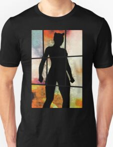Purrfect Stand T-Shirt