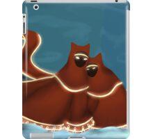 Journey: Keep Me Warm iPad Case/Skin