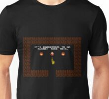 Legend of Zelda: Take this! Unisex T-Shirt
