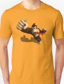 Donkey King-Kong T-Shirt