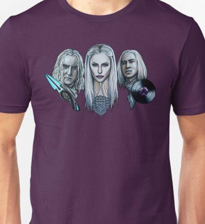 The Tarrs Unisex T-Shirt