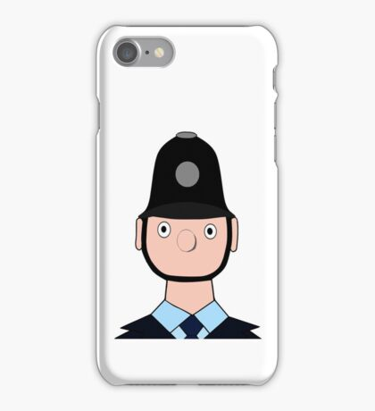 PC McGarry Number 452  iPhone Case/Skin