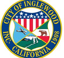 Seal of Inglewood  by abbeyz71