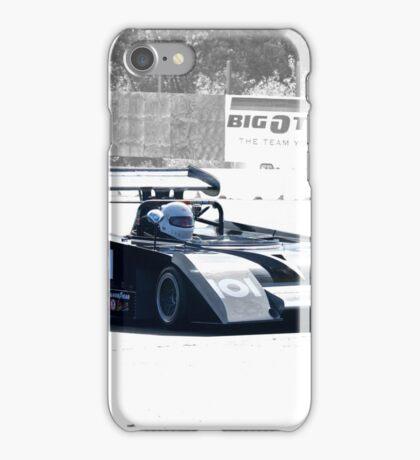 1972 Shadow MKIII Can Am II iPhone Case/Skin