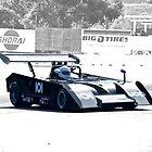 1972 Shadow MKIII Can Am II by DaveKoontz