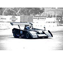 1972 Shadow MKIII Can Am II Photographic Print