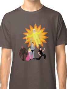 Dayman, Ahhhahhhhahhhhh! Classic T-Shirt