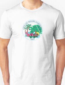 Seal of Miami Gardens  T-Shirt