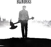 Peaky Blinders by boomerfreak1
