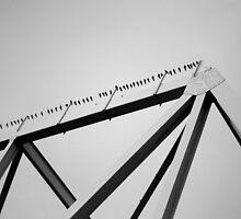 Birds & Bridge by andBlanc