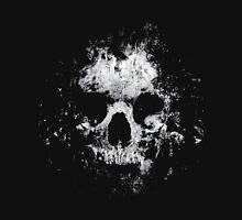 torn skull Unisex T-Shirt
