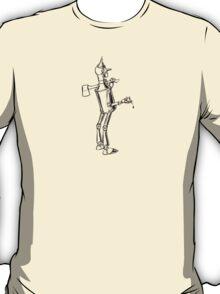 The Wonderful Wizard of OZ - Tin Man [v1.0] T-Shirt