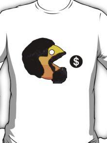Pacman Money T-Shirt