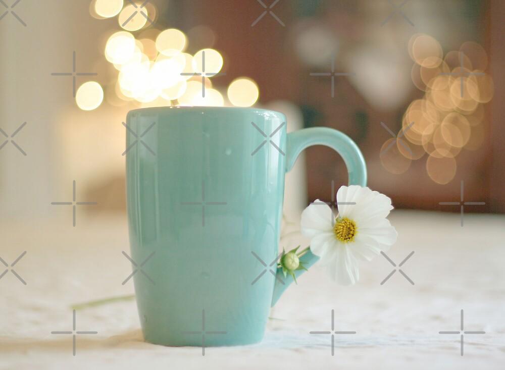 Morning Coffee by Kristybee