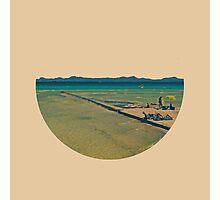 Skyless Composition 2 | Six Photographic Print
